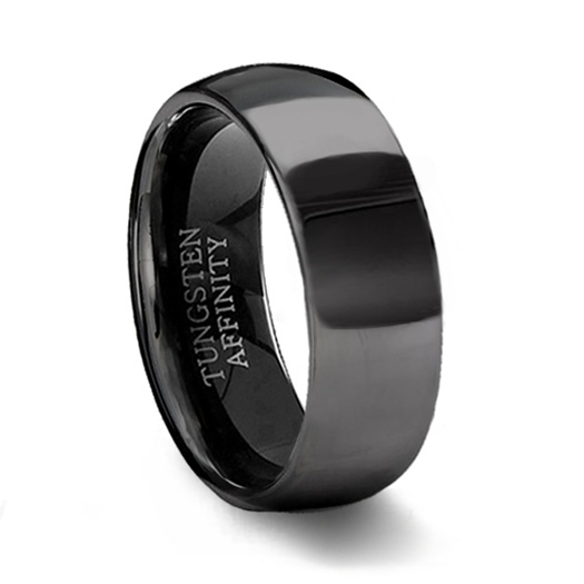 AZhitman Wrote I Have A Thick Black Tungsten Band Paid 40 Shipped And Youre Not Going To Hurt Ring